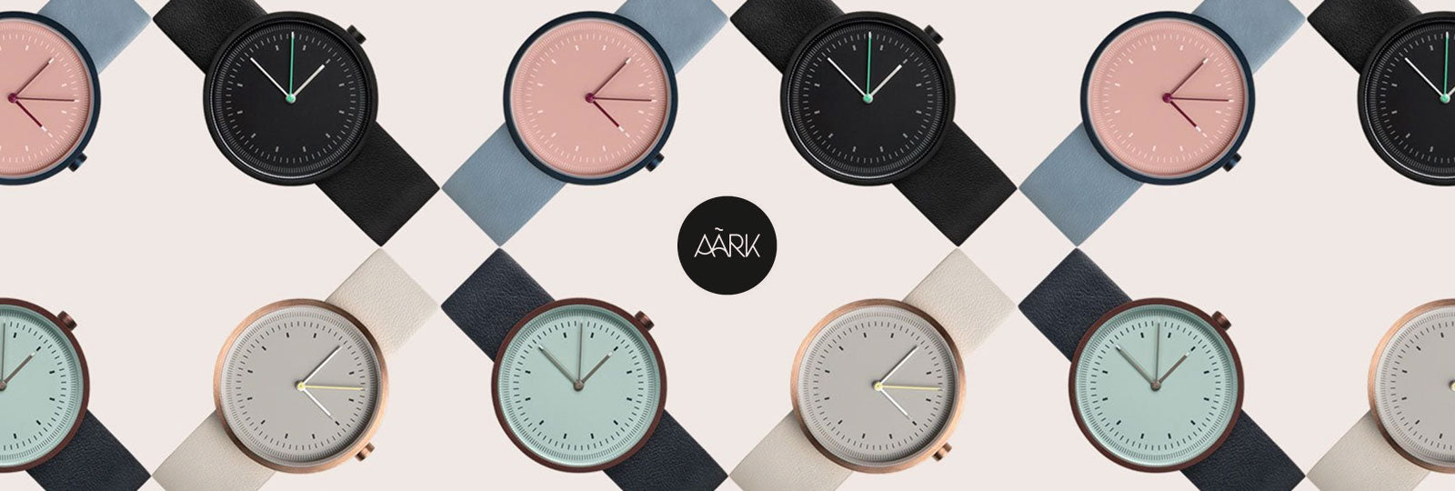 Aark is available at Sportique