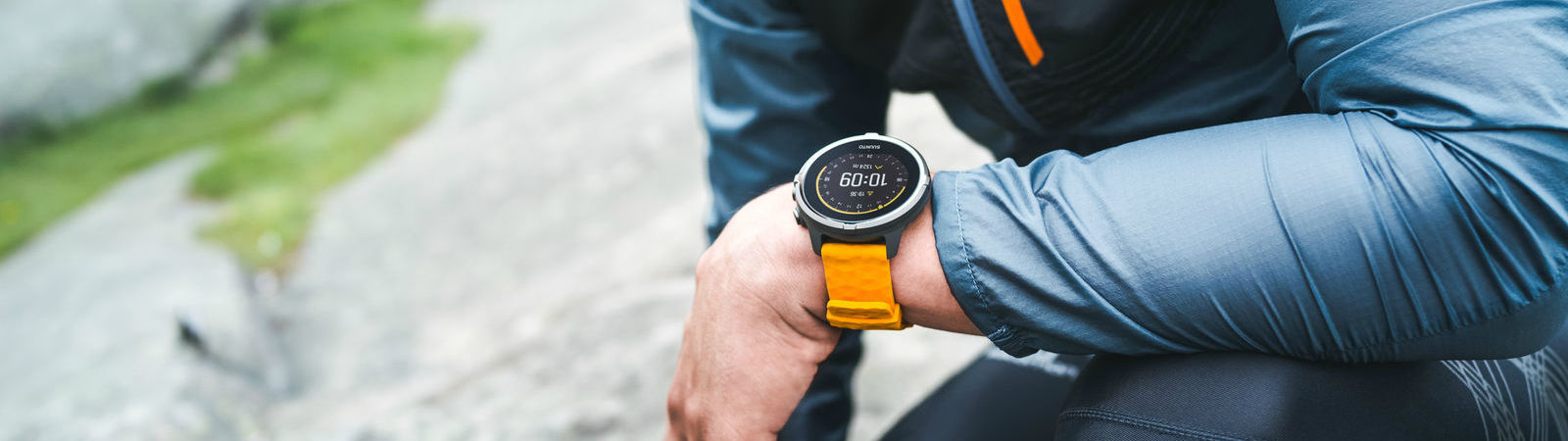 Suunto Spartan Activity Tracking Smart Watch available at Sportique