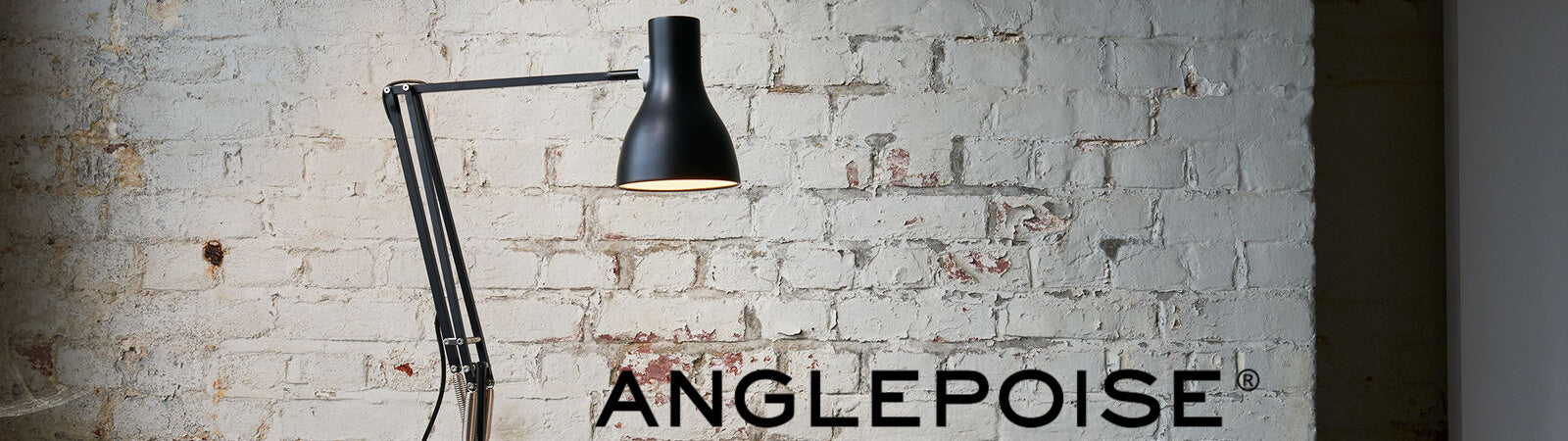 Anglepoise Iconic British Lighting and Lamps Available at Sportique.com