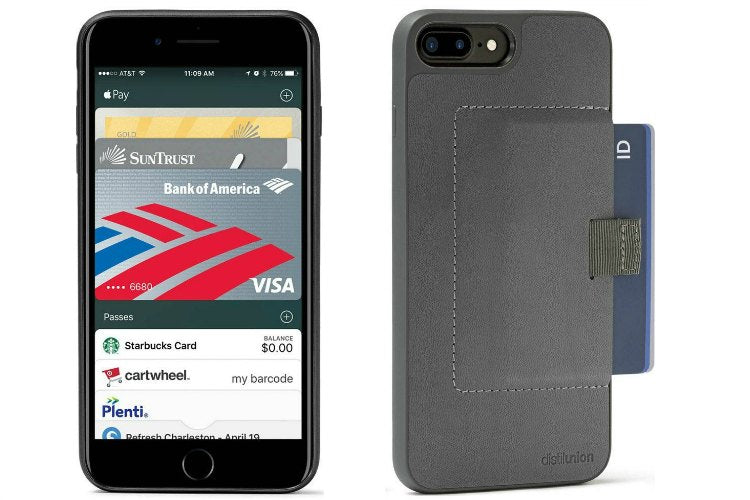 Distil Union Wally iPhone 7/8 Plus Case