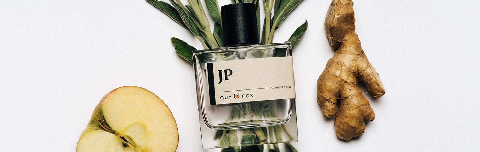Guy Fox Cologne & Scented Candles available at Sportique.com