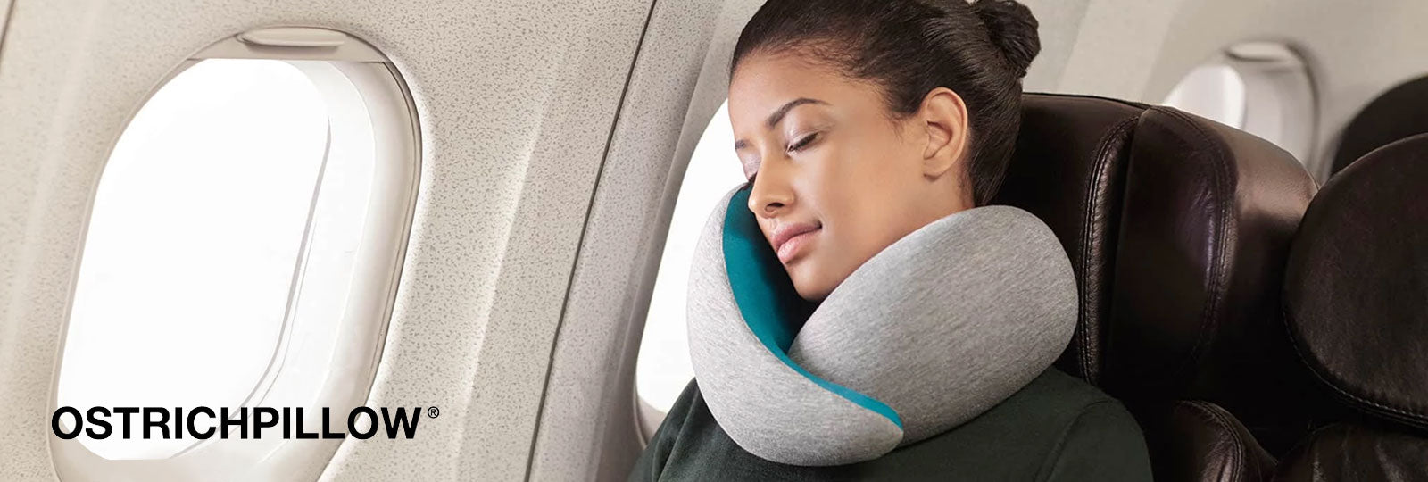 Ostrichpillow now available at Sportique