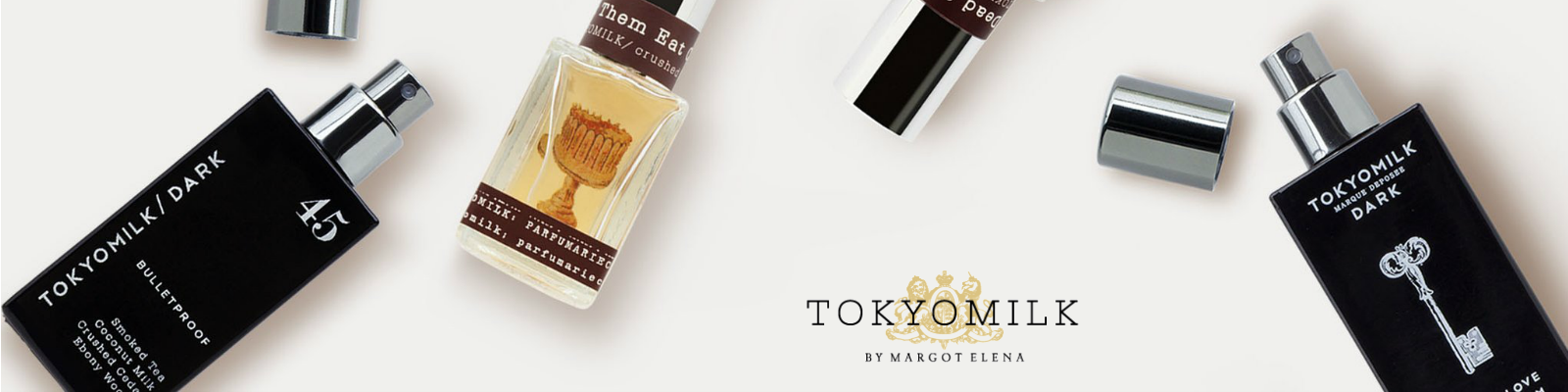 TokyoMilk available at Sportique