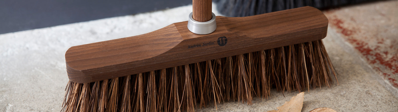 Andree Jardin - Fine Brushes, Brooms, and Home Goods available at Sportique.