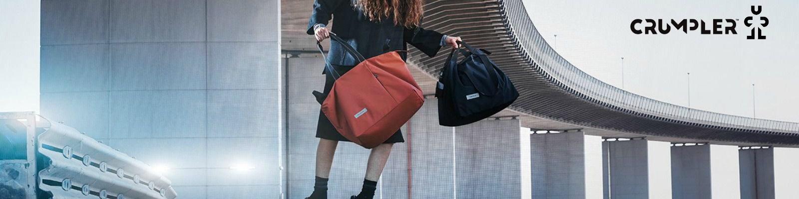Crumpler bags, backpacks and more available online at Sportique.