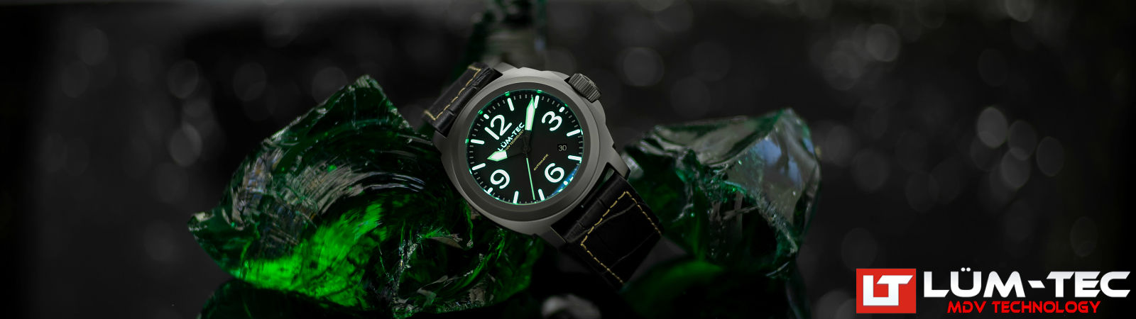 Lum-Tec M80 Watch available at Sportique.com