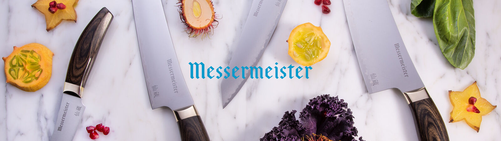 Messermeister Fine Cutlery, Chef's Knifes & Kitchen Tools