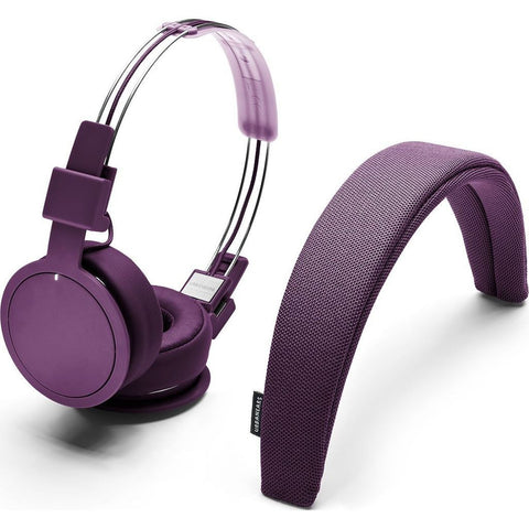UrbanEars Plattan ADV Wireless On-Ear Headphones | Cosmos Purple