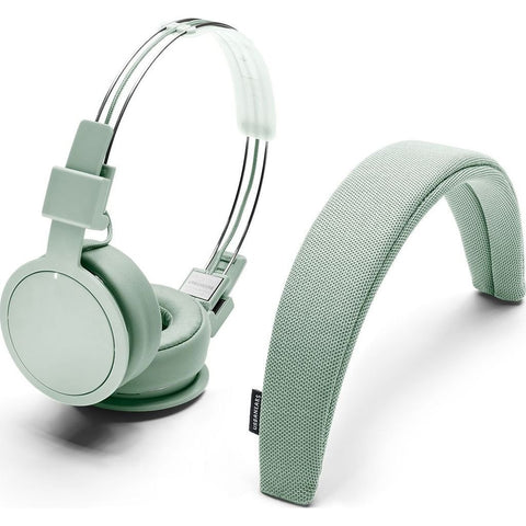 UrbanEars Plattan ADV Wireless On-Ear Headphones | Comet Green
