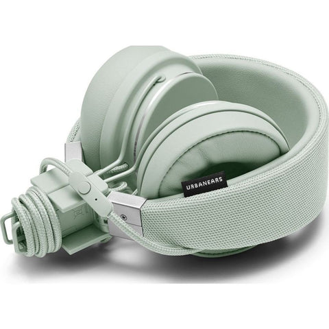 Urbanears Plattan 2 On-Ear Headphones | Comet Green