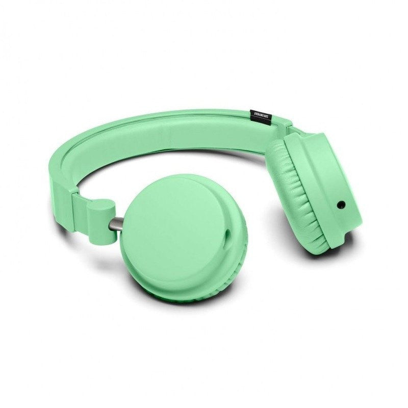 UrbanEars Zinken DJ On-Ear Headphones | Mint