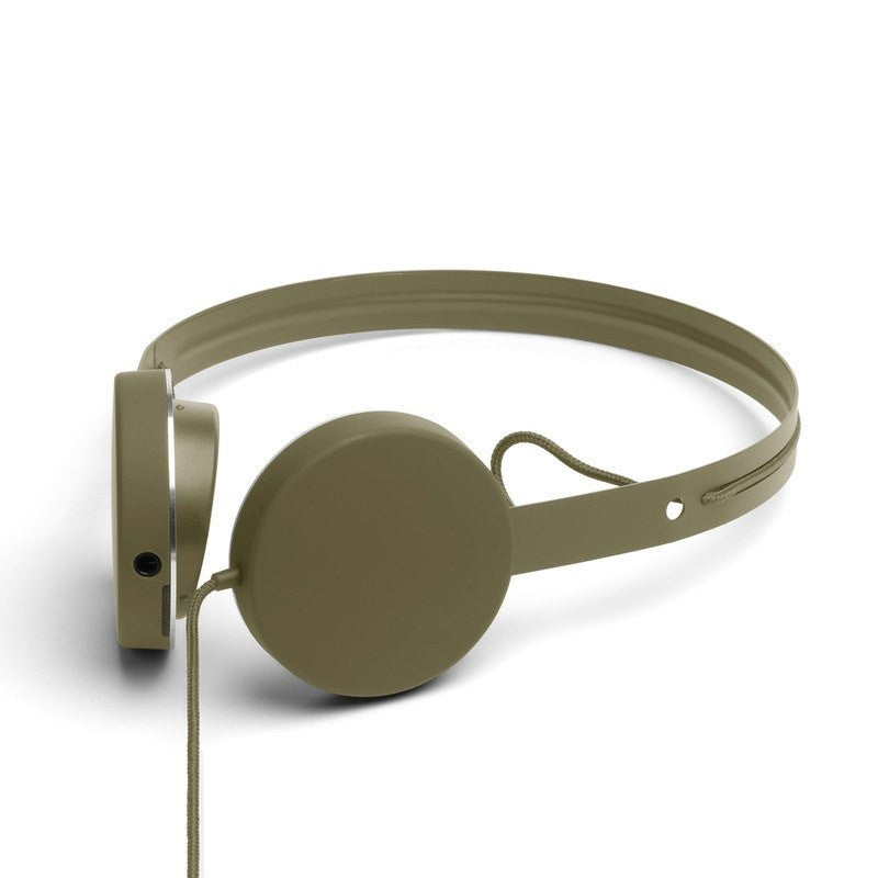 UrbanEars Humlan On-Ear Headphones | Moss