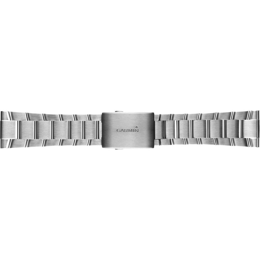 Garmin Watch Band | Titanium 010-12168-20