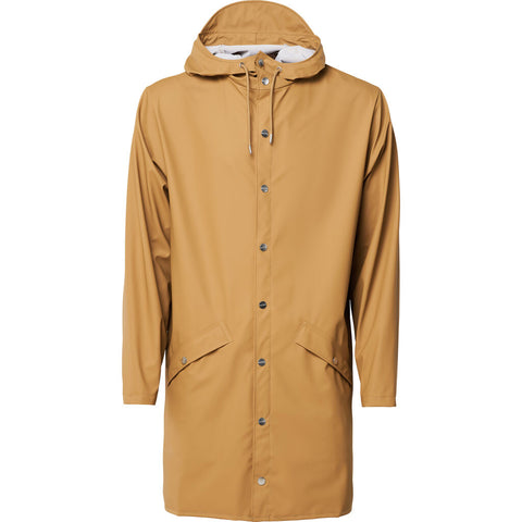 Rains Waterproof Long Jacket