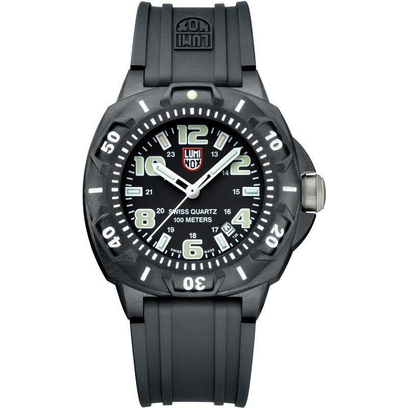Luminox Land Sentry 0201.SL Watch | 43mm