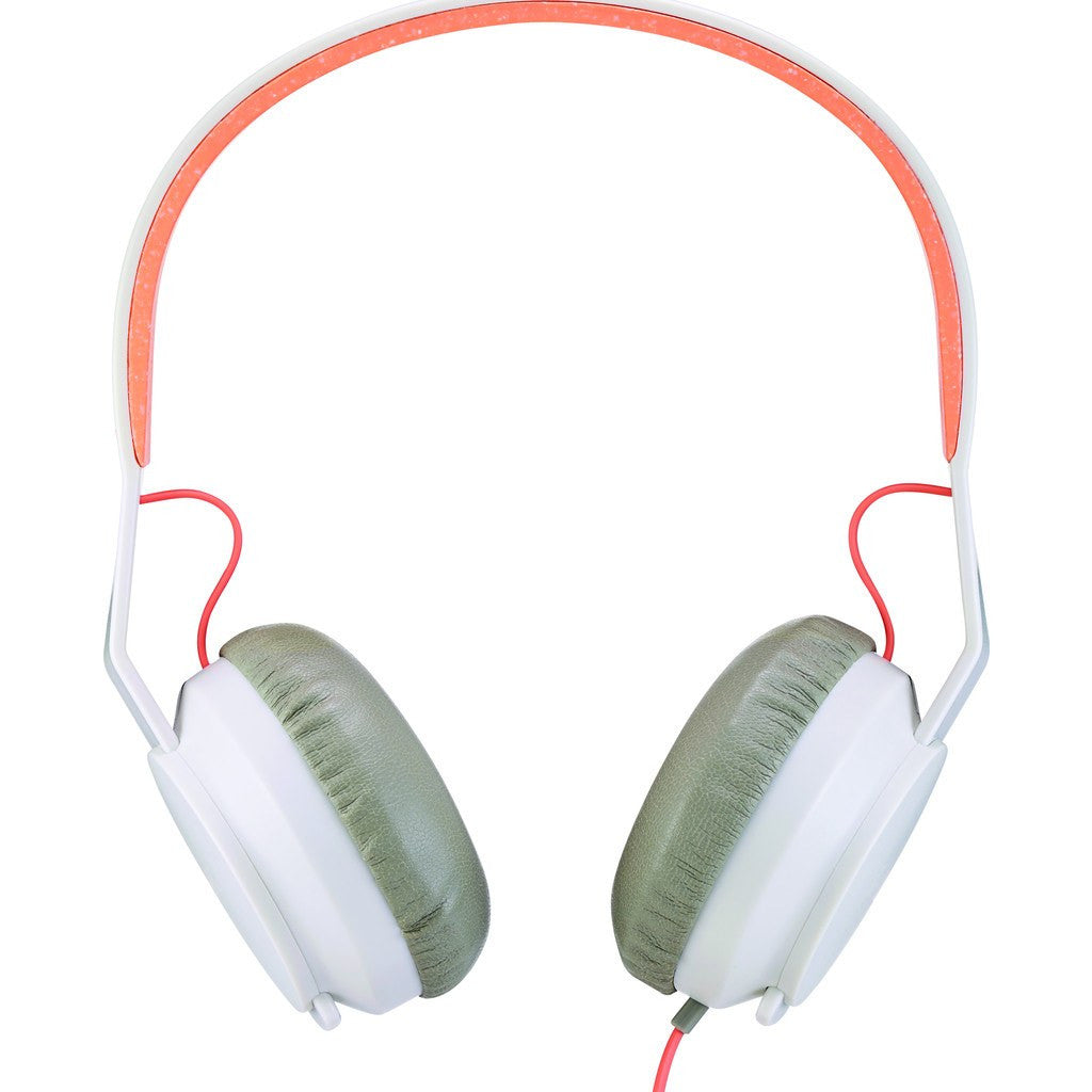 House of Marley Roar Headphones | Peach