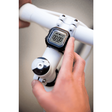 Garmin Edge 20 GPS Bike Computer | Black