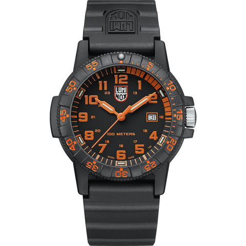 Luminox SEA Turtle Giant 0329 Watch | 44mm