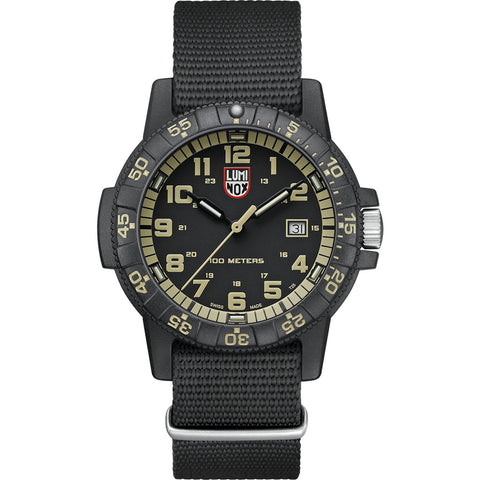 Luminox SEA Turtle Giant 0333 Watch | 44mm
