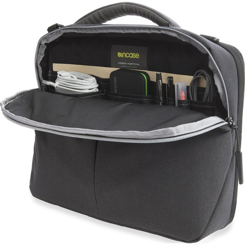 Incase Reform Brief with Tensaerlite for MacBook/iPad | Black CL60653