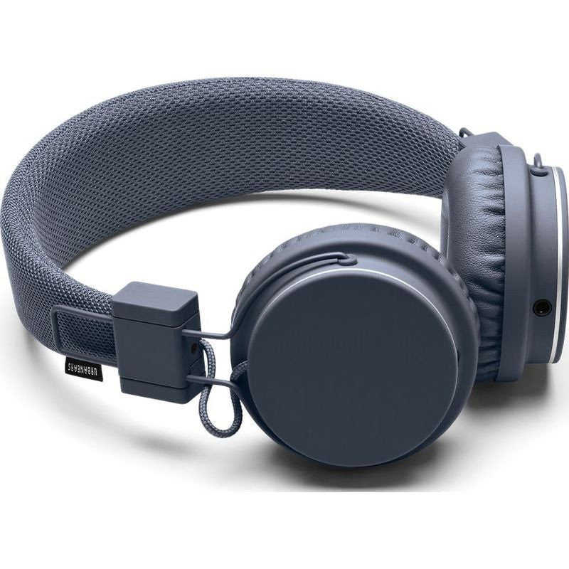 UrbanEars Plattan On-Ear Headphones | Flint Blue 04091150