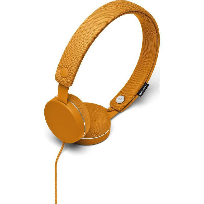 UrbanEars Humlan On-Ear Headphones | Bonfire orange 04091155