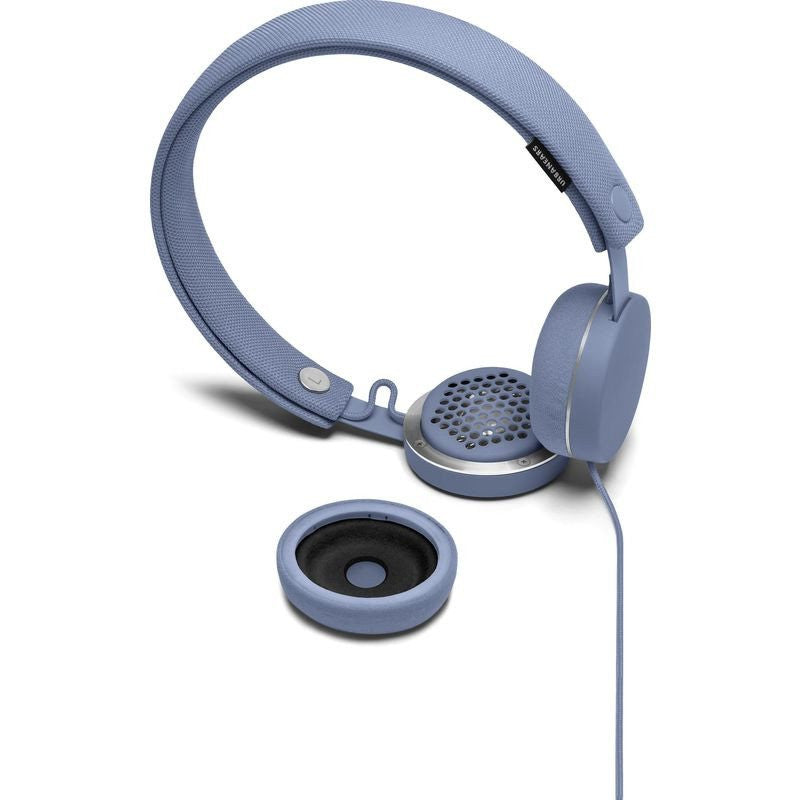 UrbanEars Humlan On-Ear Headphones | Sea Grey 04091157