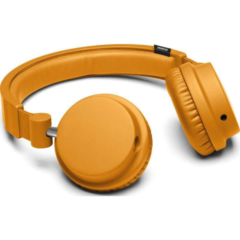 UrbanEars Zinken On-Ear Headphones | Bonfire Orange 04091161