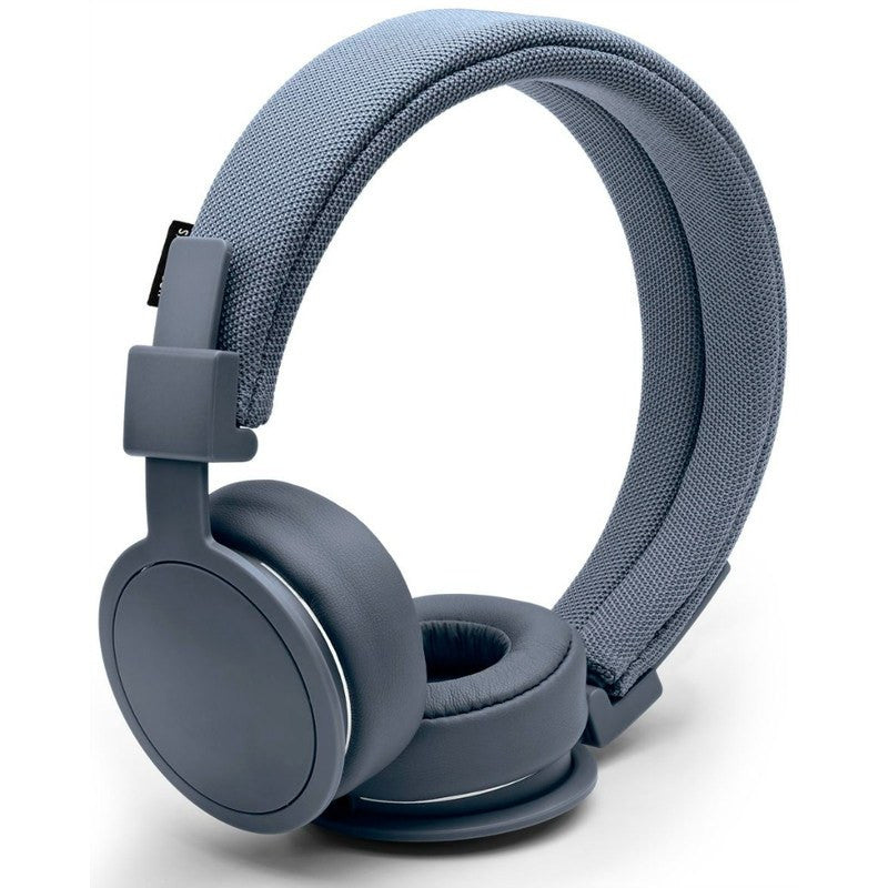 UrbanEars Plattan ADV On-Ear Headphones | Flint Blue