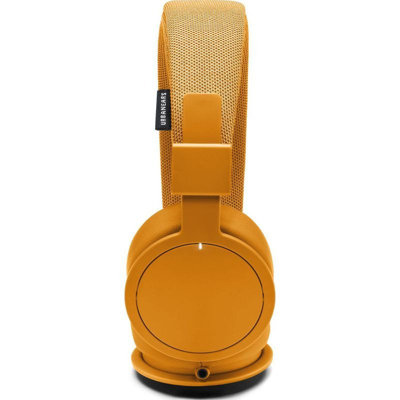 UrbanEars Plattan ADV Wireless On-Ear Headphones | Bonfire Orange 04091185