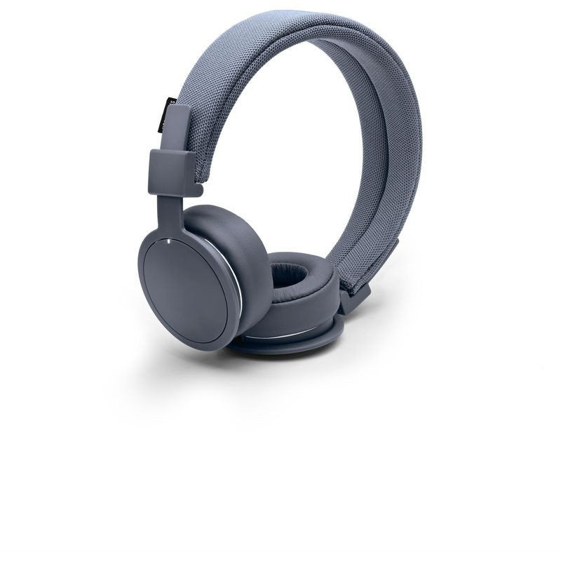 UrbanEars Plattan ADV Wireless On-Ear Headphones | Flint Blue 04091186