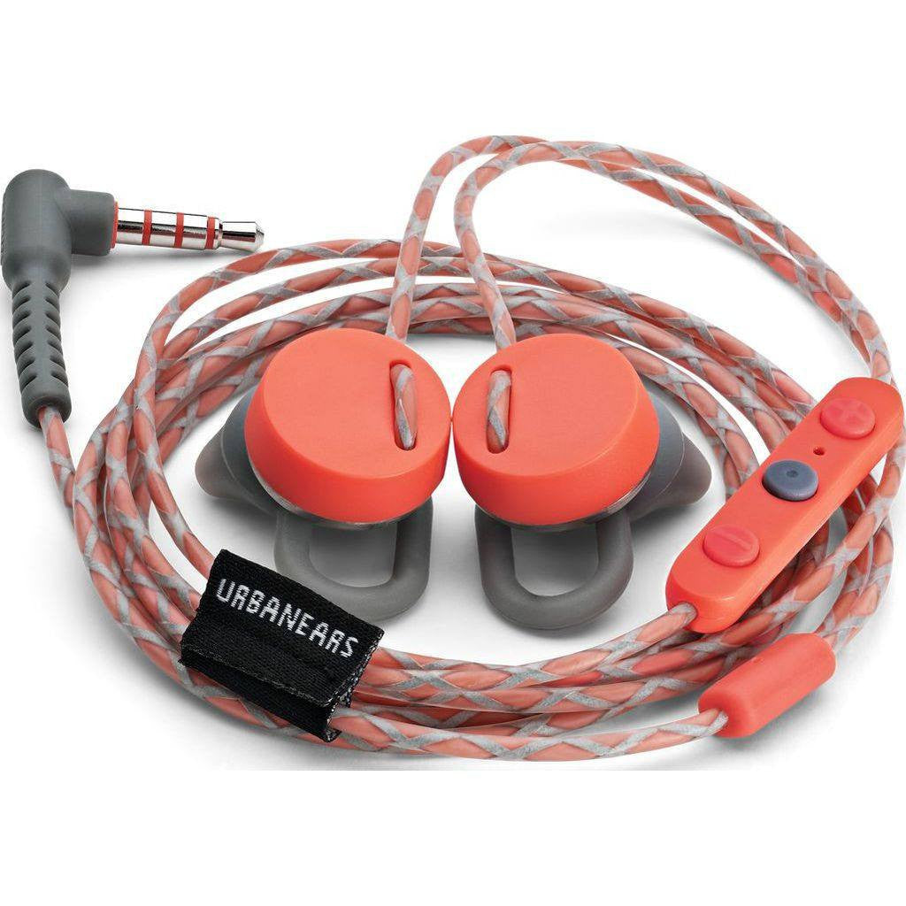 UrbanEars Reimers 3-Button Apple Headphones | Rush