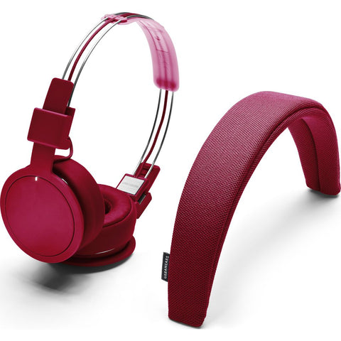UrbanEars Plattan ADV Wireless On-Ear Headphones | Beryl Red