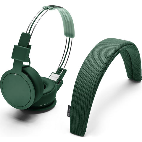 UrbanEars Plattan ADV Wireless On-Ear Headphones | Emerald Green