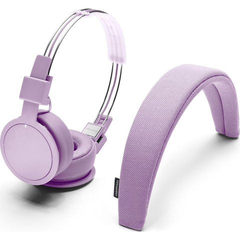 UrbanEars Plattan ADV Wireless On-Ear Headphones | Amethyst Purple