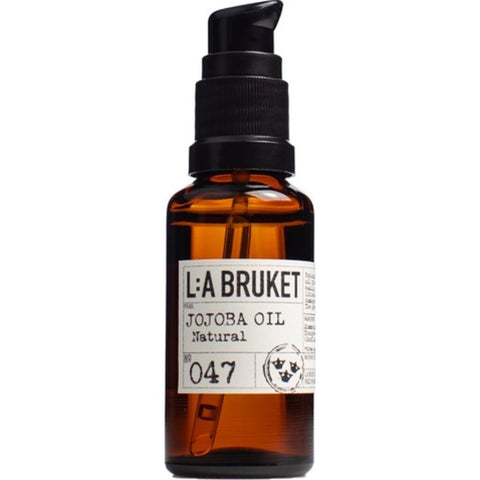 L:A Bruket No 047 Jojoba Oil | Natural 30 ml