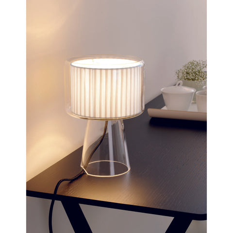 Marset Mercer Table Lamp | Natural Cotton