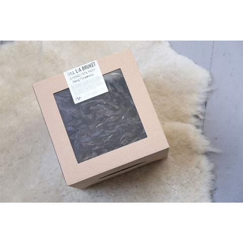 L:A Bruket No 051 Spa Bath | Seaweed 380 g