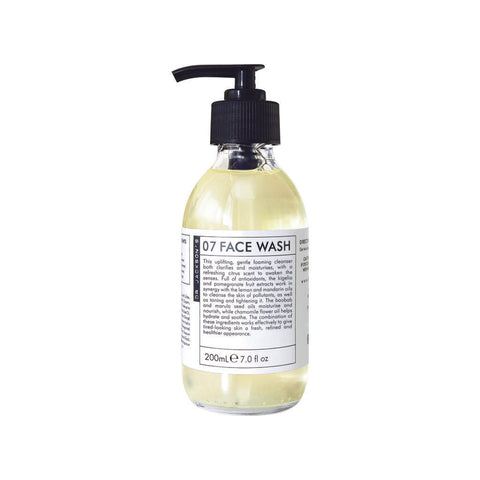 Dr. Jackson's Face Wash 07 | 200ml DRJNP07200