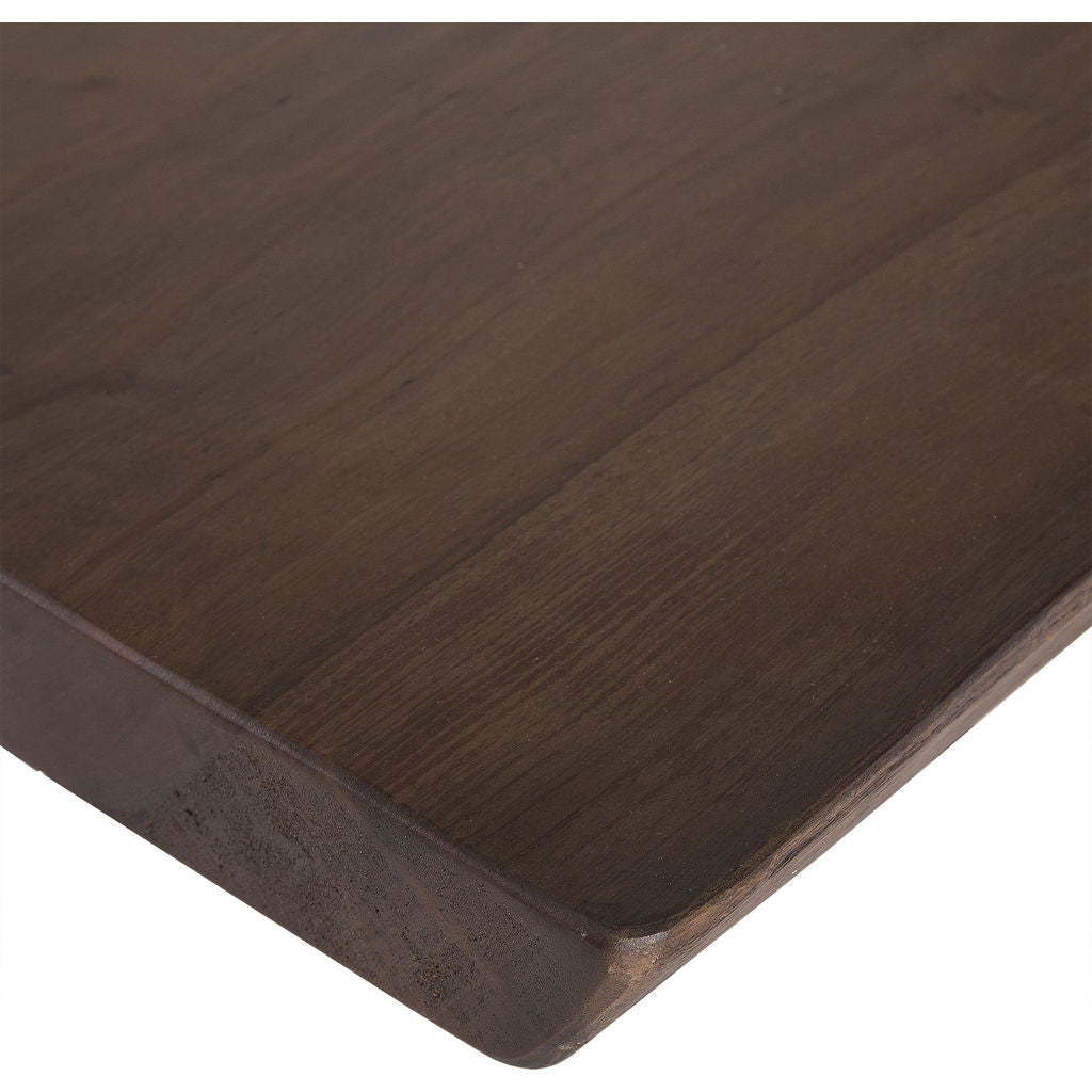 "Resource Decor Live Edge 108"" Dining Table 