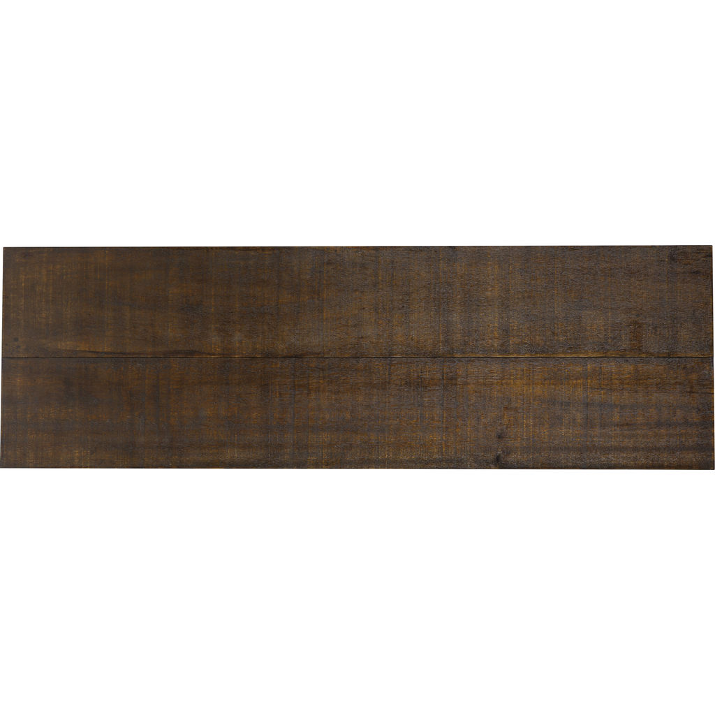 Resource Decor Tribeca Bench | Walnut