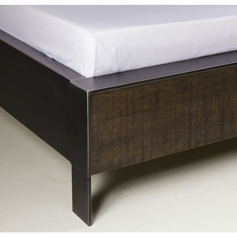 Resource Decor Tribeca King Sized Bed | Peroba