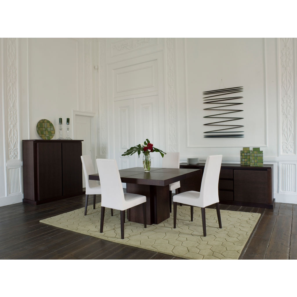Temahome dusk 130 dining table chocolate 9500 620904