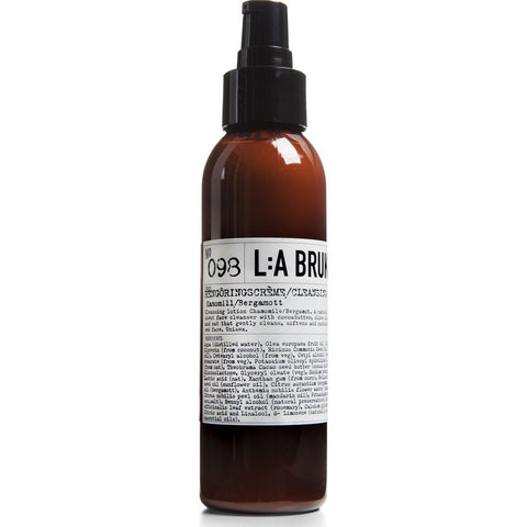 L:A Bruket No 098 Face Cleansing Cream | Chamomile/Bergamot 120 ml