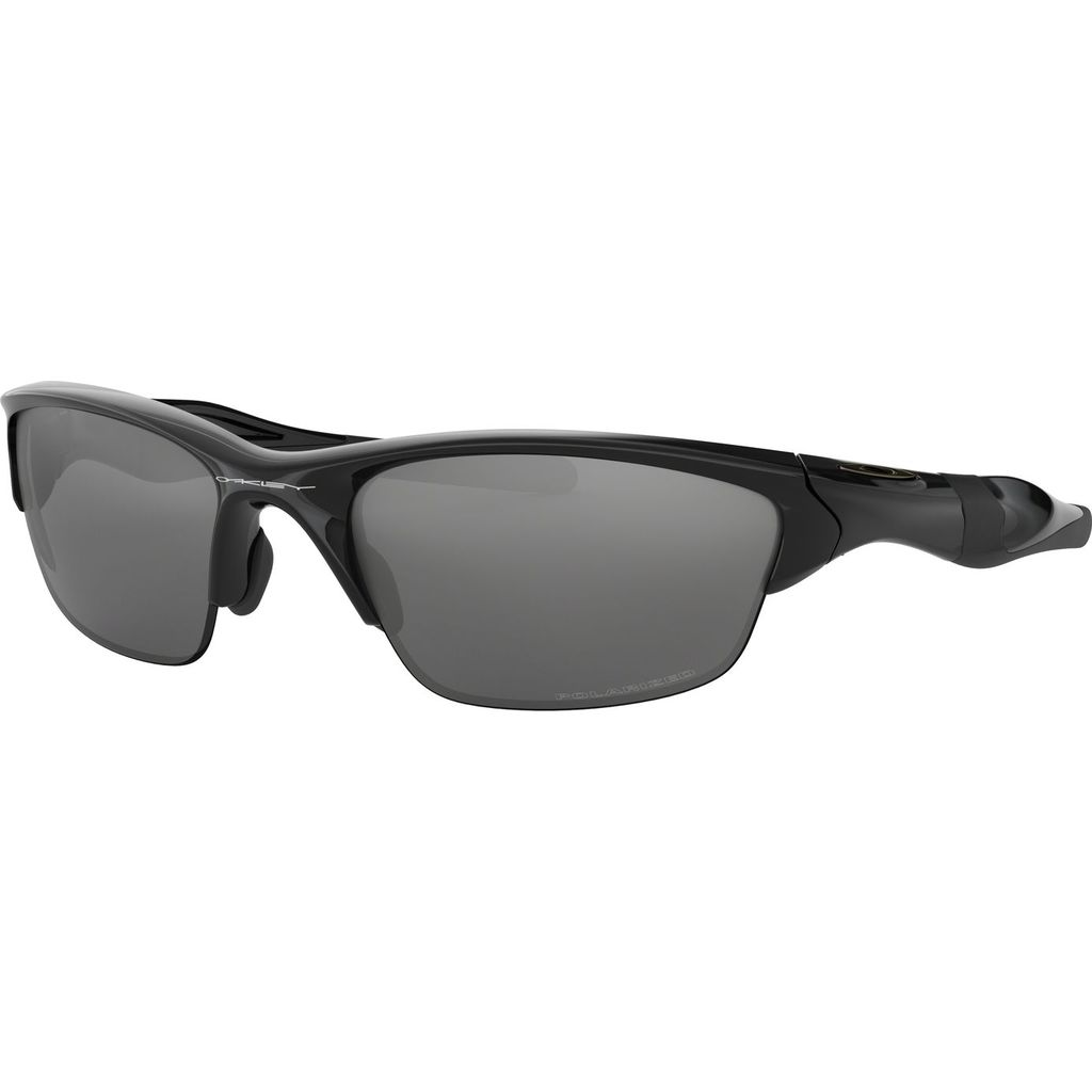 Oakley Half Jacket 2.0 Polished Black Sunglass | Black Po 0OO9144 91440462
