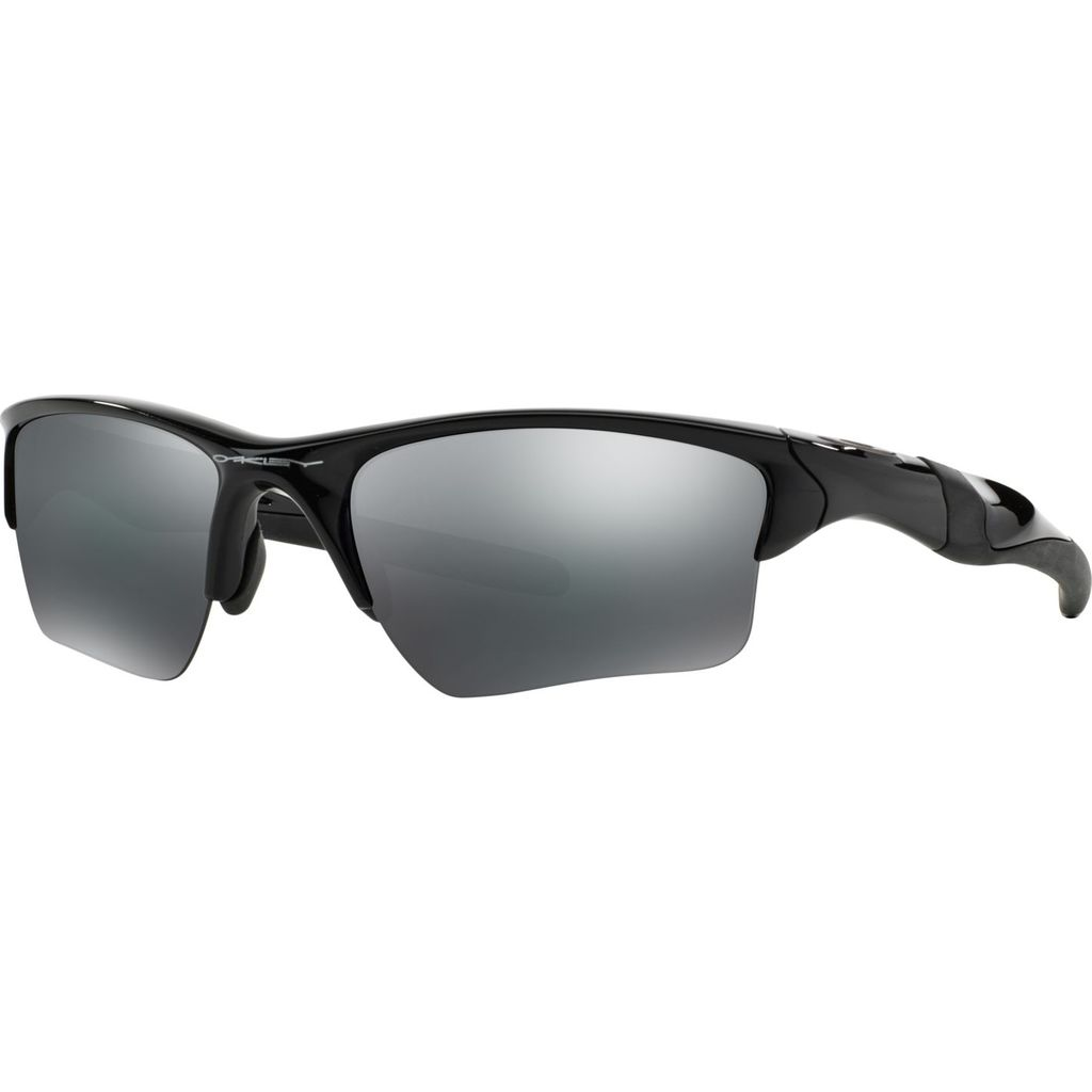 Oakley Half Jacket 2.0 Xl Polished Black Sunglass | Black 0OO9154 91540162