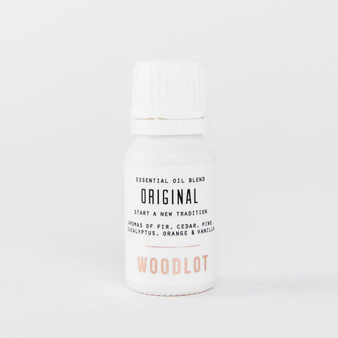 Woodlot  Essential Oil Blend | Original