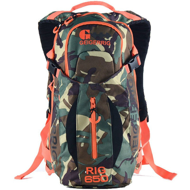 Geigerrig Rig 650 Hydration Backpack | Urban Camo