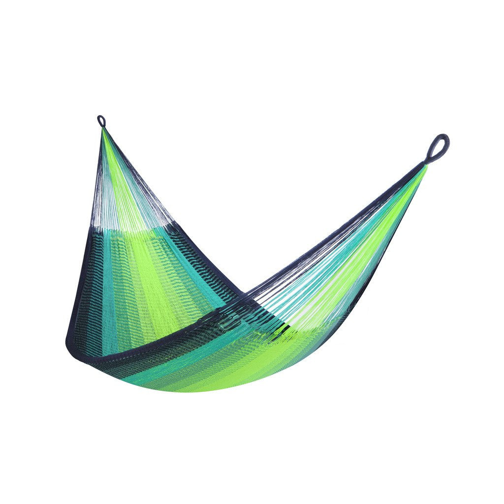 Yellow Leaf Classic Double Hammock | St. Lucia YL-CD-SL