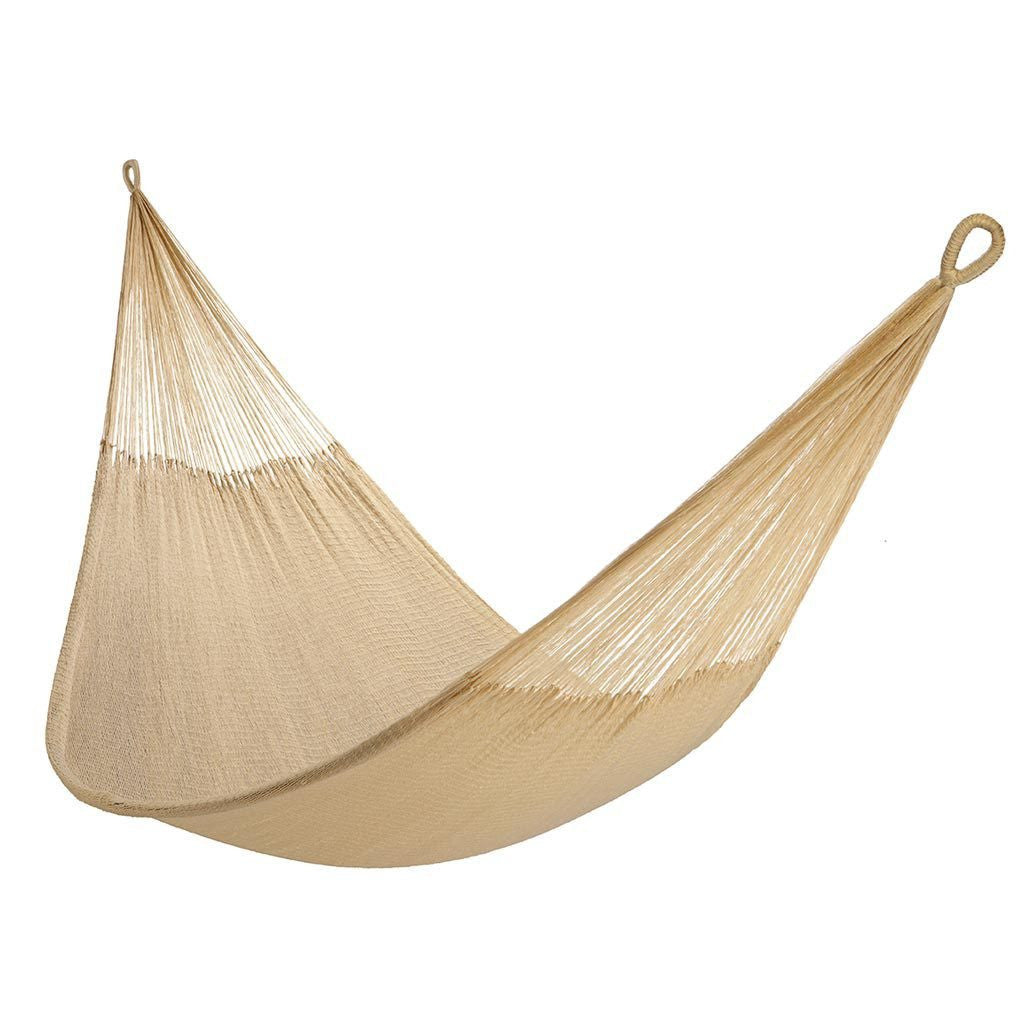 Yellow Leaf Classic Double Hammock | Big Sur YL-CD-BS